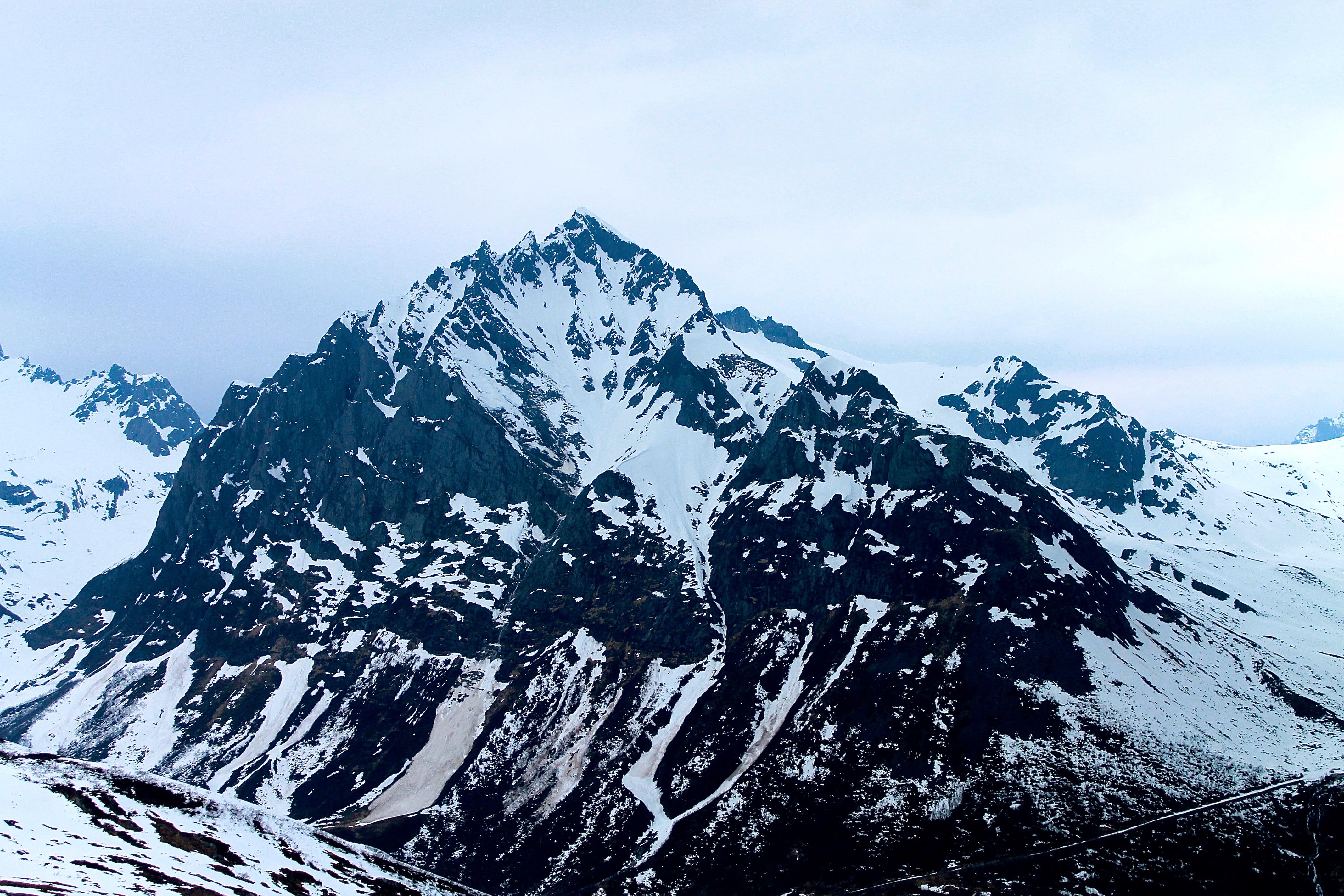 Sætretindanemassivet (1.365 moh)